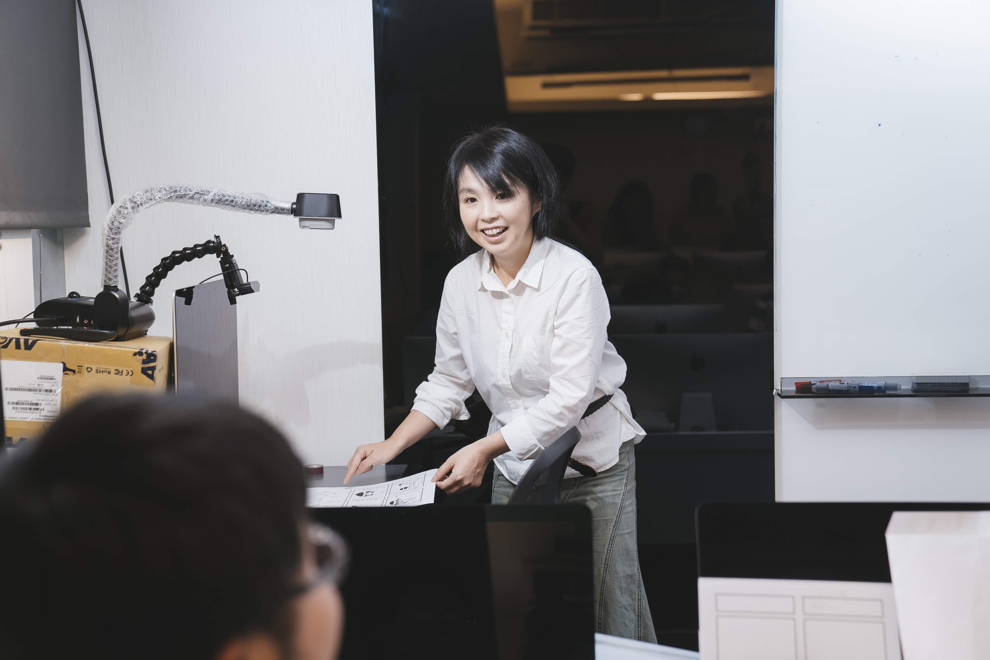 淺井香織專欄03