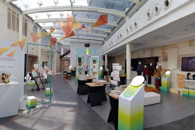 設計╳參訪╳觀光 三種願望一次擁有!新加坡設計參訪團邊玩邊學實力大爆發!