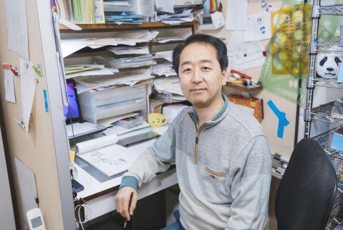 日本知名動漫大師 小幡公春來台灣教你畫漫畫!現正火熱報名中