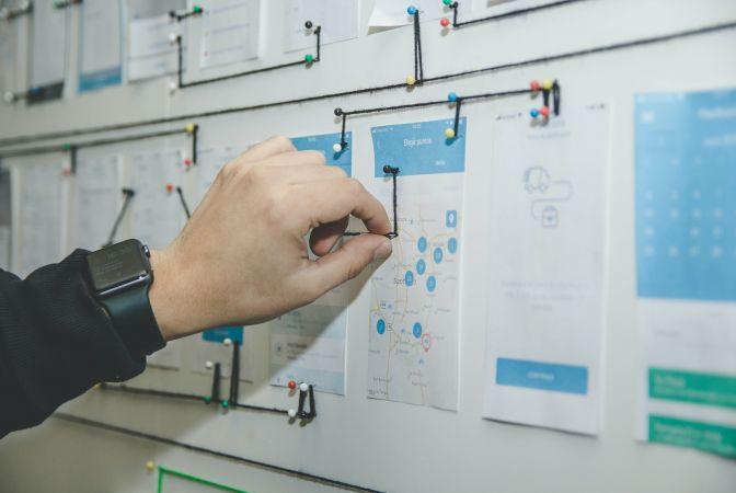 互動視覺介面設計班:職訓課程錄訓名單公告